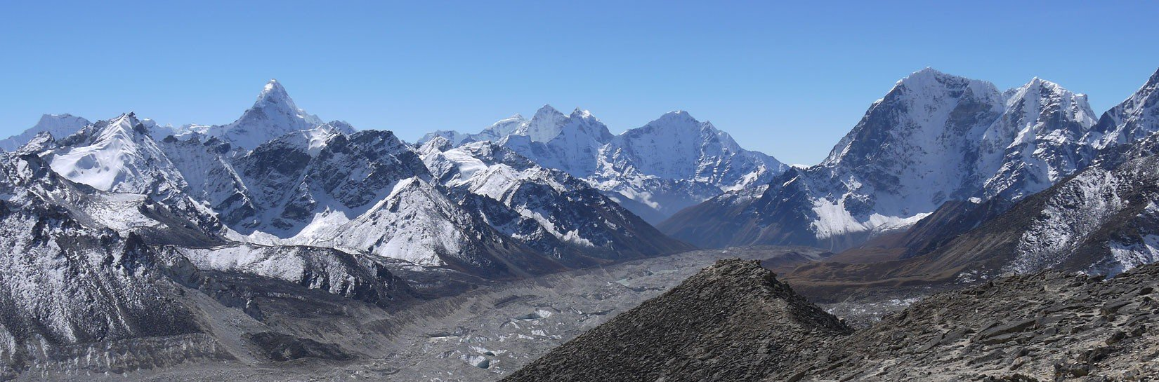 Everest Base Camp Economy Trekking - 13 Days