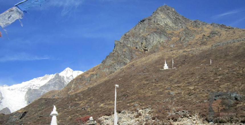 Helambu Cultural Trekking