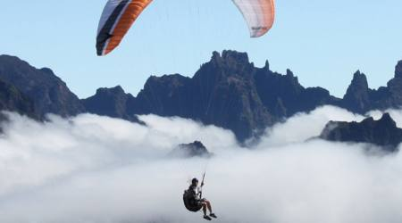 Adventure Sports and adrenaline activities in Nepal