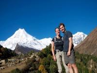 Manaslu Trekking in Nepal